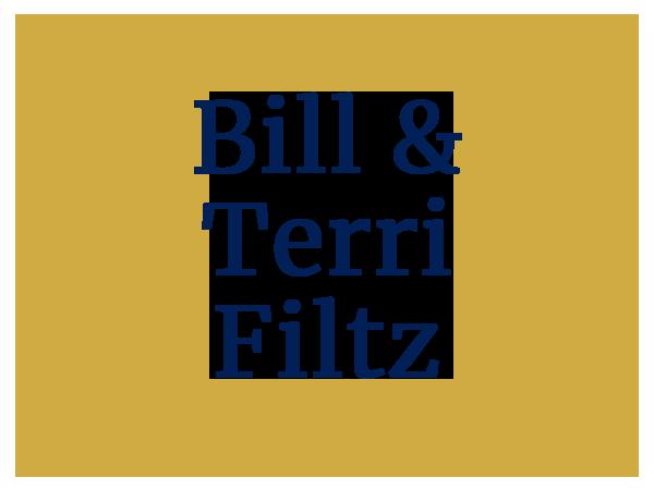 Bill and Terrir Filtz
