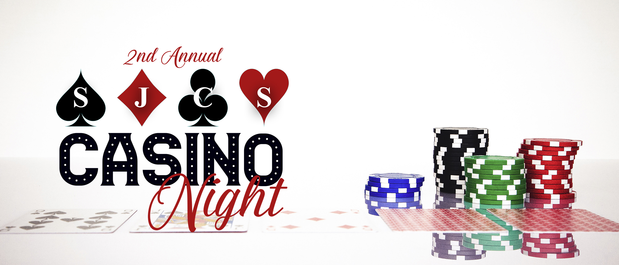 St. John Catholic School Casino Night