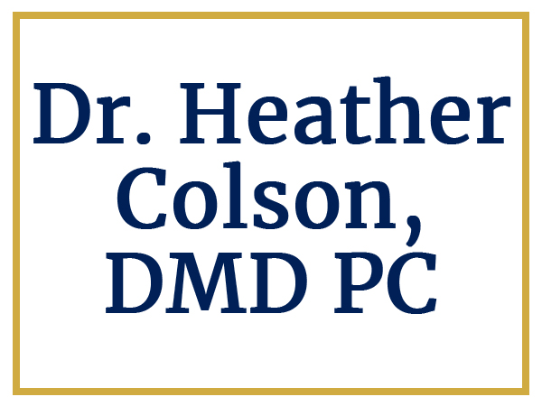 Dr. Heather Colson