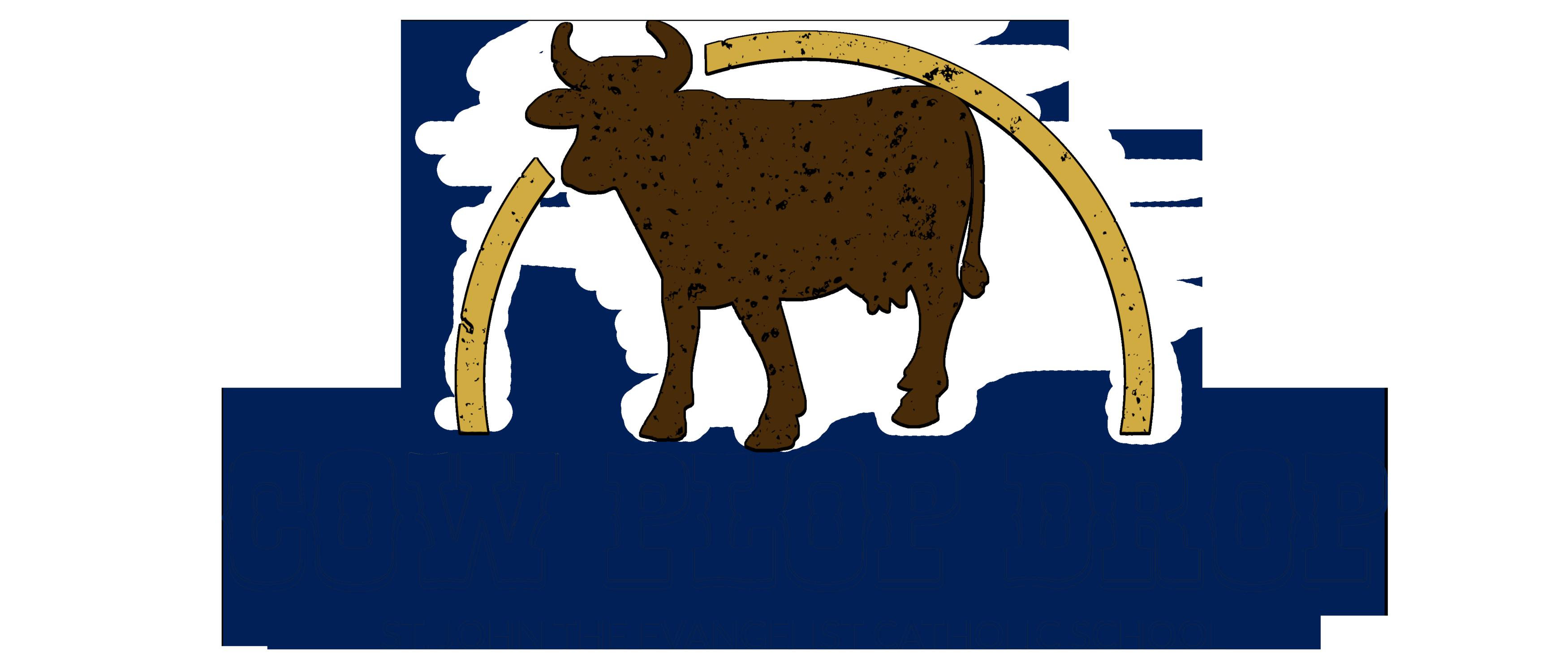 SJCS Cow Plop Drop