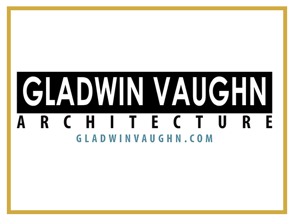 Sponsors Gladwin Vaughn Architects