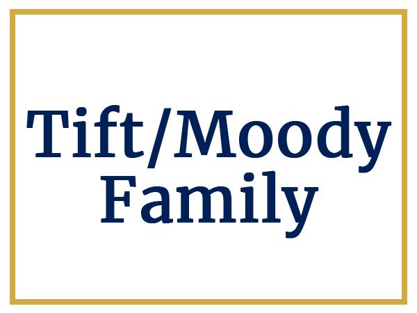 Tift Moody Family