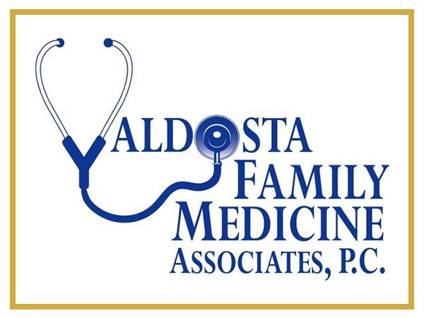 Sponsors Valdosta Family Medical Associates